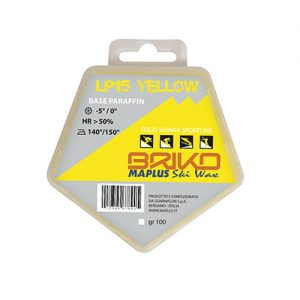 Sciolina LP15 Yellow 100 gr
