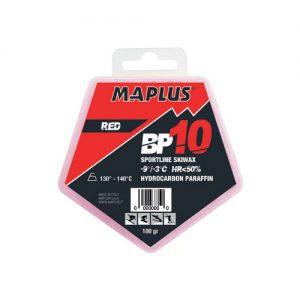 Sciolina BP10 Red 100 gr
