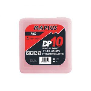 Sciolina BP10 Red 250 gr