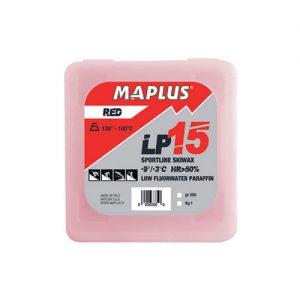 Sciolina LP15 Red 250 gr