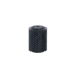 Spazzola Rotante in acciaio - 10 cm