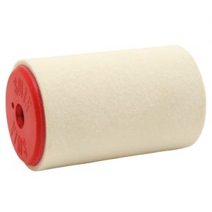Spazzola Roto Fleece Dura - 10 cm