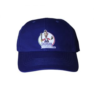 Cappellino Blu Skimanstore